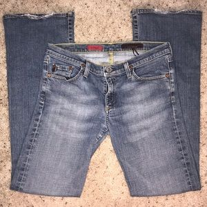 AG Adriano Goldshmied Jeans